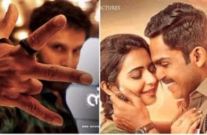 Vikram's Sketch teaser to Nani's first look in MCA: Things you missed...