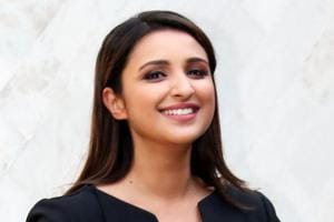 Parineeti Chopra: I'm glad that people don't just know me as Priyanka...