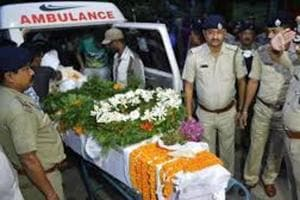 Wise after cop was shot dead in Darjeeling, Bengal police to buy...
