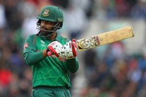 Tamim Iqbal, Bangladesh opener, to miss remainder of South Africa tour