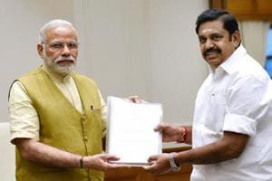 Modi is with us, nobody can shake AIADMK: Tamil Nadu Minister