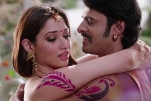 Happy birthday Prabhas: Tamannaah Bhatia says he is  unassuming about...