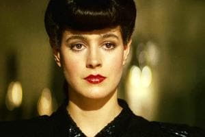 Blade Runner star Sean Young accuses Harvey Weinstein of sexual...