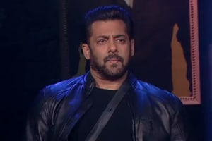 Bigg Boss 11 Weekend Ka Vaar preview: Salman Khan welcomes Hina and...