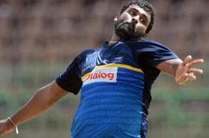 Thisara Perera named Sri Lanka cricket captain for Pakistan T20s