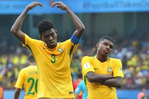 FIFA U-17 World Cup: Brazil, Germany ready for 'world classic'
