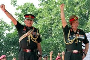 Addressing radicalisation in Kashmir with 'seriousness': Army chief...