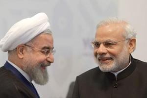 India should make its own decisions on ties with Iran: US
