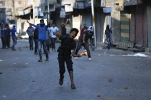 Restrictions in Srinagar after strike call by separatists over...