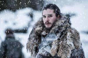 Kit Harington read the final Game of Thrones episode's script and...