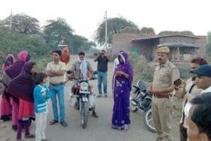 Kota district administration ropes in police to make villages open...