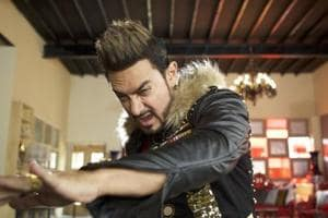 Secret Superstar box office day 2: Aamir Khan, Zaira Wasim's film...