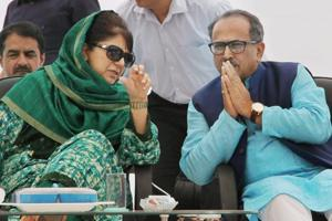 Houses of MLAs attacked with grenades to create terror: J-K deputy CM...
