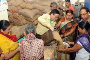 Aadhar not must to get ration in Jharkhand: Minister after...