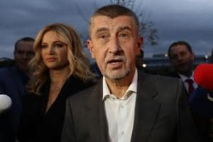 Billionaire Andrej Babis win  Czech election by large margin