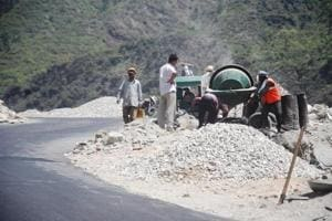 Uttarakhand tweaks NREGS to check forced migration from hills