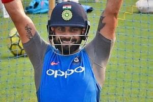 India vs New Zealand: Virat Kohli's men aim to continue ODI...