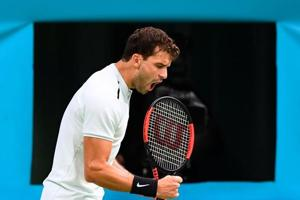 Grigor Dimitrov enters Stockholm ATP final, closes in end-of-season...
