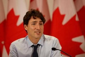 Not govt's business to tell women what to wear: Trudeau on Quebec's...