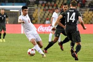 FIFA U-17 World Cup: We are no Leicester City, says Iran football team...