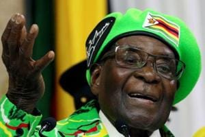 Choice of Zimbabwean Prez Robert Mugabe as goodwill WHO envoy shocks,...