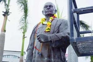 Govt draws up elaborate plans to observe Sardar Patel's birth...