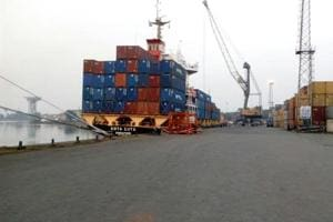 Kandla Port of Gujarat gets green nod to develop Rs 1,176 crore smart...