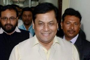 The special vigilance cell of Assam Chief Minister Sarbananda Sonowal filed an FIR  on Saturday in connection with an alleged multi-crore rupee advertisement scam under the previous Congress government.