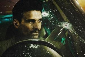 Wheelman movie review: One of the most unique action movies of 2017; a...