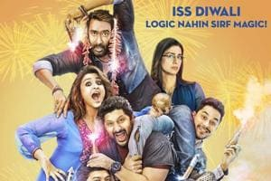 Golmaal Again vs Secret Superstar: Ajay Devgn and gang charge ahead of...