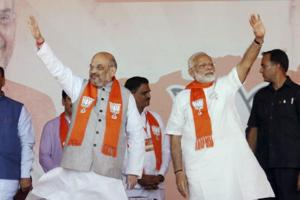 Himachal polls: BJP list of star campaigners include PM Modi, Amit...