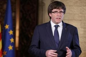 Spain's move to sack separatists worst attack on institution: Catalan...