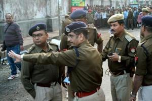 Assam cop, arrested for minor's custodial death, dies in jail