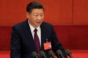 Xi doesn't have a predetermined policy to contain India: Chinese...