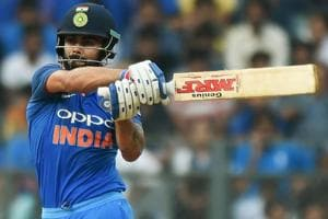 India vs New Zealand: Focus on Virat Kohli workload ahead of T20 team...
