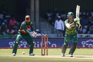 South Africa beat Bangladesh by 200 runs for 3-0 ODI sweep