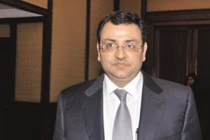 How Cyrus Mistry was sacked: Former Tata executive  reveals in blog