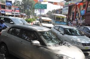 Women-only parking lots gets mixed response from Dehradun residents