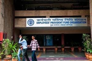 EPFO to consider crediting ETF units to subscribers' provident fund...