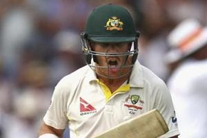 David Warner urges players to have 'inward anger' to excel in Ashes