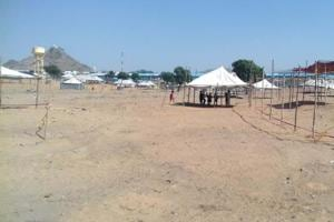 Pushkar cattle fair wears deserted look after govt's ban on entry of...
