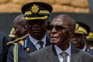 WHO chief reverses Zimbabwe's Robert Mugabe ambassador appointment