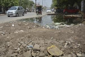 Ghaziabad gets ₹100 cr to repair its roads