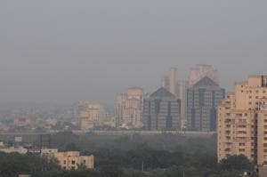 Gurgaon: Cases of respiratory illness up by 20% post Diwali in Gurgaon