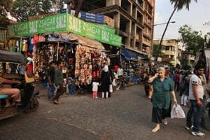 Unclogging Bandra's Hill Road: BMC, residents differ on plan to move...