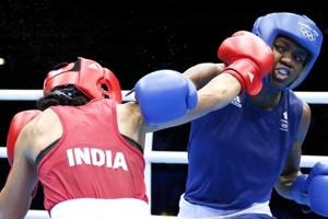 Indian women boxers shine at Balkan Boxing Championship