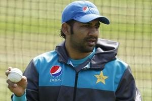 International Cricket Council takes over Sarfraz Ahmed spot-fixing...