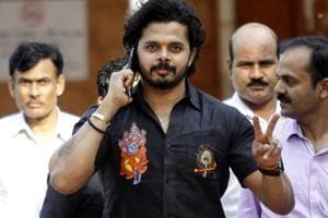 Sreesanth dismisses talks of playing for other nation, feels...