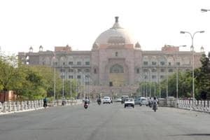 Rajasthan assembly session begins on Monday, gag ordinance may be...