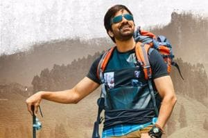 Ravi Teja's Raja The Great grosses Rs 31 crore in four days